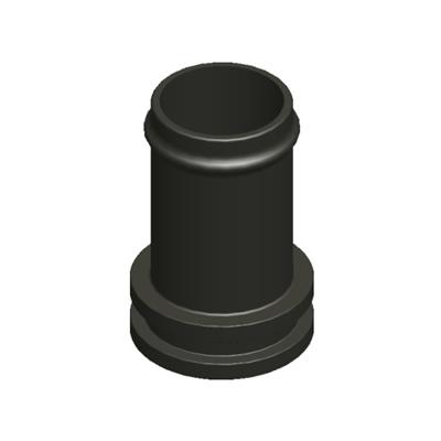 Fitting 8MM ORIF 3-4 Bard x gland seal