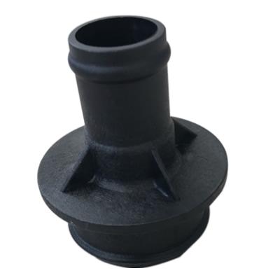 Adaptor air filter 1 straight