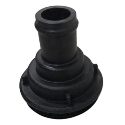 Cap Post compressor filter
